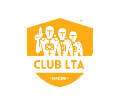 escudo del club LTA