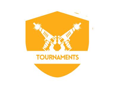escudo representativo de la sección torneos