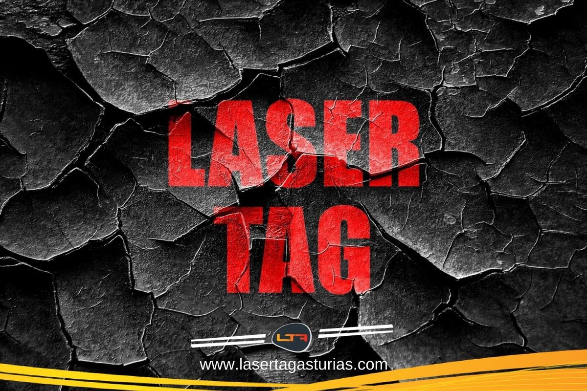 Trucos para ser el mejor jugando al Laser Tag