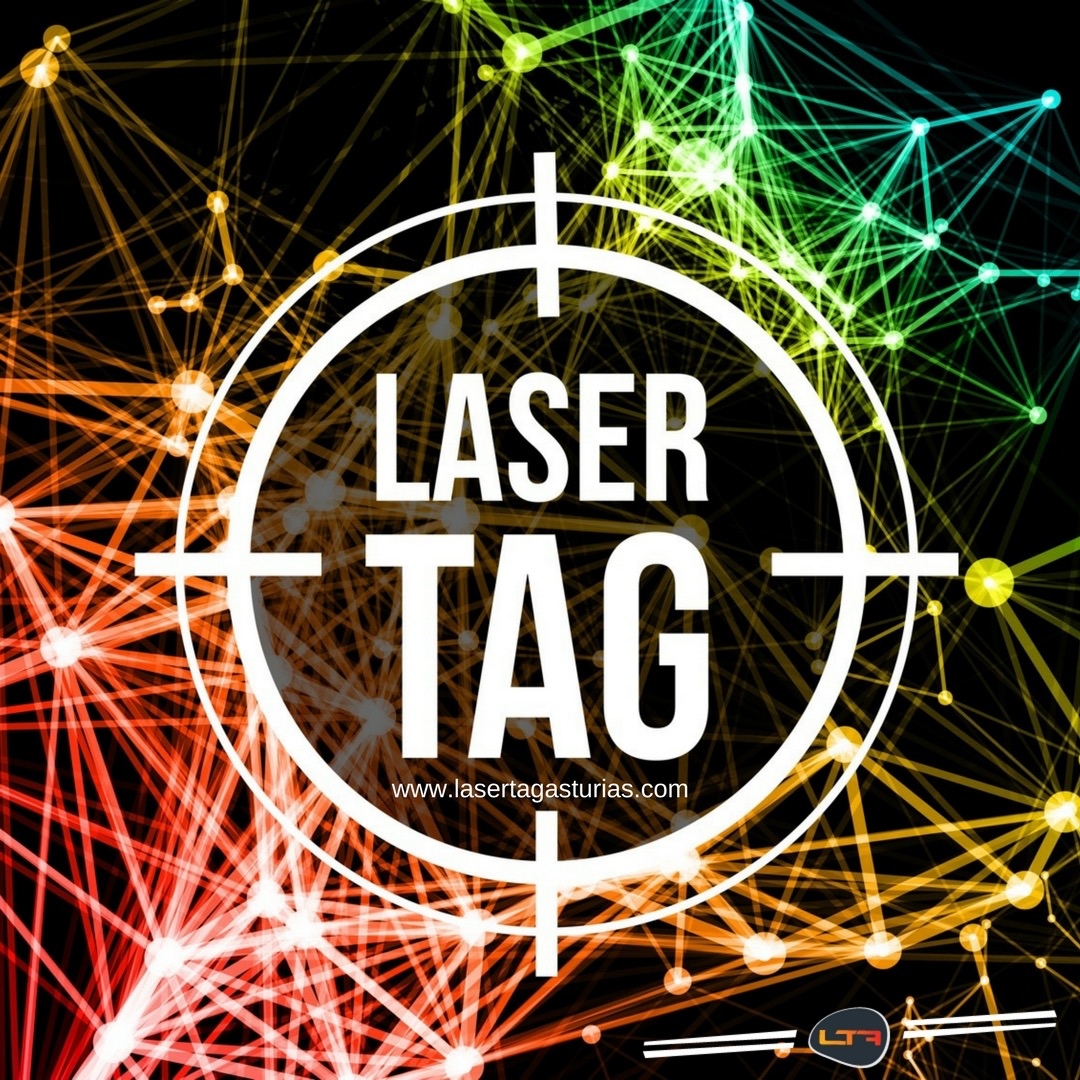 razones para jugar al laser tag en Asturias